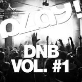 Jaycut - PLAY! DNB Volume #1