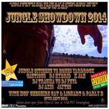 Jungle Showdown 2014 Jungle Citizens Vs BONES YARDROCK