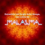 Entrevista con Sergio Arias Amaya de Malalma