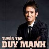 _Việt Mix_ Album Duy Mạnh 2017 - DJ Tùng Tee Mix