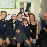 St Pauls School - Eco Captains