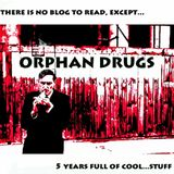 5 years orphan drugs: a retrospective