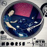 RTRfm 92.1 Trainwreck DJ Set (28/3/15)