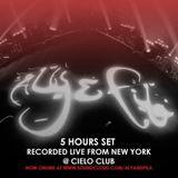 ALY & FILA – LIVE FROM CIELO CLUB NEW YORK USA 5 HOUR SET 3TH APRIL 2015