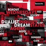 BW023.3 - Dualist Inquiry [16-08-2017]