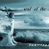 wind of the sea
