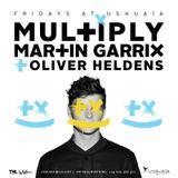 Martin Garrix @ Multiply (Ushuaia Beach Club Ibiza, Spain) – 15.07.2016 [FREE DOWNLOAD]