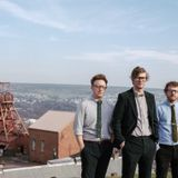 Derek McCutcheon interviews J Willgoose Esq from Public Service Broadcasting