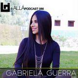 B+allá Podcast 086 Gabriela Guerra