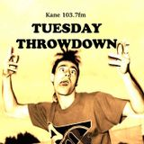 The Tuesday Throwdown Show presented by Ivan - House, Breaks, Chug, Cosmic.