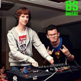 BumberShoot aka BenDub & DjDawed - BBG Live Mini Mix 2015.02.13.