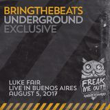 Luke Fair - BringTheBeats Underground Exclusives