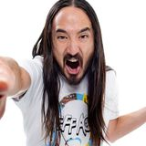 Steve Aoki @ Blue Babies Mix 001 (Cafe Mambo Ibiza, Spain) 2014-06-18