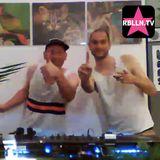 RBLLN.TV mit Champanda & Herbert Digital aka Bits'n'Bongos (22.05.2012)