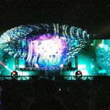 Khromata - Iboga Records Hologram Show Dreamstate SoCal