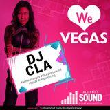 "Dj CLA - Blueprint Sound Mix Series -""90's Mix""  (Back in My Day)  VOL. 1"