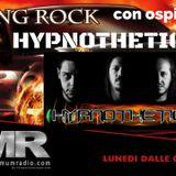Intervista agli Hypnotheticall a Racing Rock su MMR il 23-04-2018