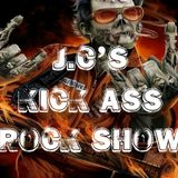 J.C's Kick Ass Rock Show July 13th