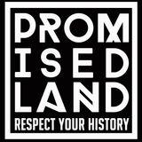 BYRON STINGLY & GRAEME PARK @ PROMISED LAND