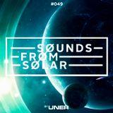 Sounds From Solar 049 (IGR)