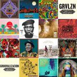 Groovalizacion Radio Best of '18: Seun Kuti, Samba de Coco Raizes de Arcoverde, Chancha Via Circuito