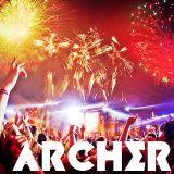 DJ Archer Electro & house edm club MIX 2015 #14