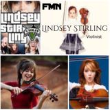 LINDSEY STIRLING MUSIC