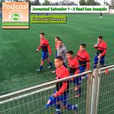 Pasión de Hincha FM - Tercera A  Fecha 26 : Juventud Salvador vs Real San Joaquín