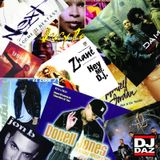 DJ DAZ PRESENTS RNB CLASSICS VOL.2