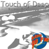 Touch of Deep - Radio 98FM vol.4