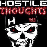 Hostile Thoughts Vol.3