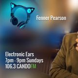 Sunday Night Electronic Ears with Fenner! 11/02/18 - Part 2