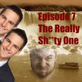 Rambolation Podcast Episode 7 - The Really Sh**ty One