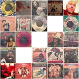 VinyLand TRV040-Step on the DanceFloor pt3-Only 45's-Disco Hustle Boogie-70's-Toni Rese Dj