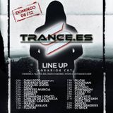Trance.es Anniversary - Cosmic Canvas