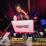 Urban Bash Rythmz - Mixed by DJ Sylva