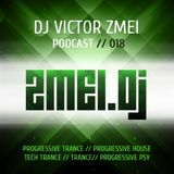Dj Victor Zmei podcast 18