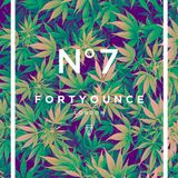 Fortyounce London - No.7 Mix