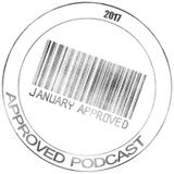Soney - Approved Podcast #28 [24012017]