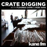 KFMP Hiphop: Crate Digging - August 2016