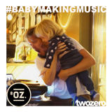 #BabyMakingMusic @ 8 Oz. - July 2015 (Live DJset Recording)