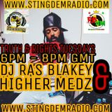 STINGDEMRADIO SHOW. 26TH DECEMBER 2017,