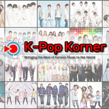 K-Pop Korner Ep.59 - Galaxy Express' 1st Ever English Interview & K-Rock Special