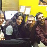 Προτελευταίοι 25.11.14: Δρακουλοκαταστάσεις με special guests Δήμητρα Αδαμοπούλου + Αλέξια Οθωναίου