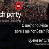 MANZ VAZARTE - RÁDIO NOVA ERA BEACH PARTY - Context Mix