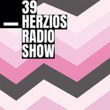 39 Herzios Radio Show - 27/03/2019