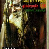 """gümixradio 108 """"Back to the Roots"""""""