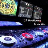 DJ Mysticman - Friday Night Mix 17.06.2016