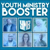 175: Youth Ministry Booster Sherpas Crossover and The Origin of Community Care For Youth Ministry