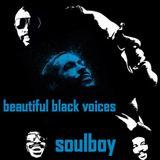 beautiful black  voices